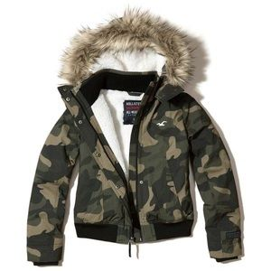 All weather stretch bomber jacket